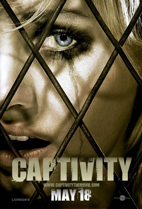 Carptivity