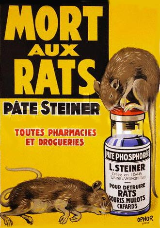 Mort aux Rats !
